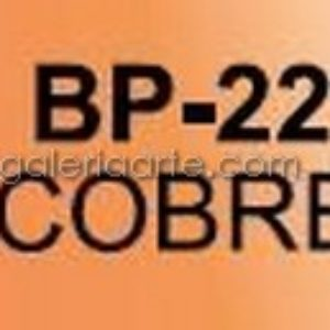 BUBBLE Paint Cobre 22 60ml