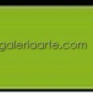 Vitrail Nº 34 Verde Manzana 45ml