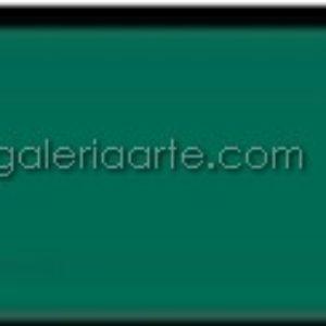 Vitrail Nº 35 Verde Oscuro 45ml