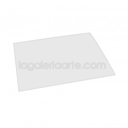 Goma Eva Blanco 40x60cm