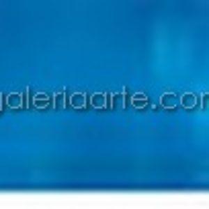 511- Acuarela REMBRANDT Serie3 Azul Cobalto 5ml