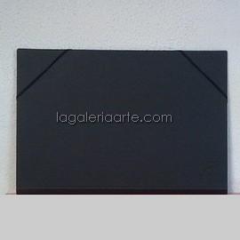 Carpeta 49x37cm Negra