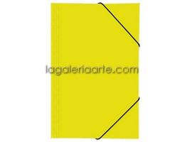 Carpeta 49x37cm Amarilla
