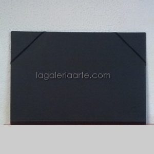 Carpeta 50x70cm Negra