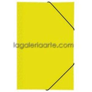 Carpeta 50x70cm Amarilla