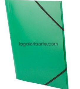 Carpeta 50x70cm Verde