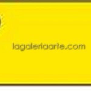 Acrilico Fevicryl 07 Primary Yellow 200ml