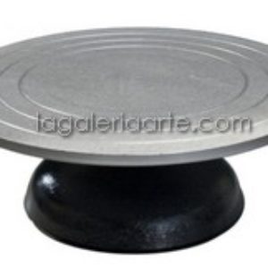 Torneta Sobremesa Aluminio 30cm
