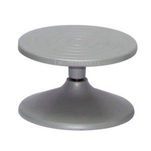 Torneta Sobremesa Aluminio 17cm