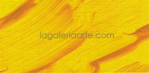 Acrilyc Studio Vallejo Nº13 amarillo anaranjado 500 ml.