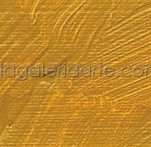 Acrilyc Studio Vallejo Nº8 amarillo oxido de hierro 500 ml.