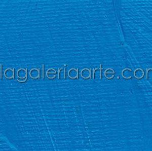 Acrilyc Studio Vallejo Nº24 azul cyan 500 ml.