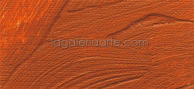Acrilyc Studio Vallejo Nº9 dorado oxido de hierro 500 ml.