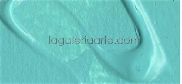Acrilyc Studio Vallejo Nº54 esmeralda ftalocianina 500 ml .