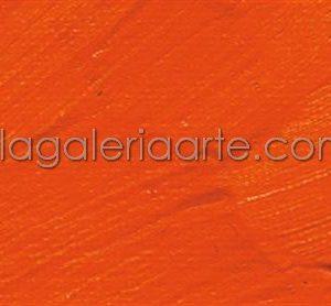 Acrilyc Studio Vallejo Nº15 naranja de cadmio 500 ml.