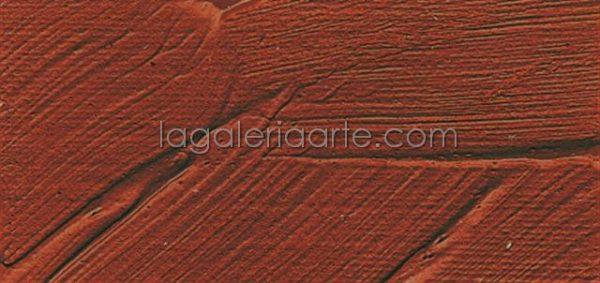 Acrilyc Studio Vallejo nº10 rojo oxido de hierro 500 ml.
