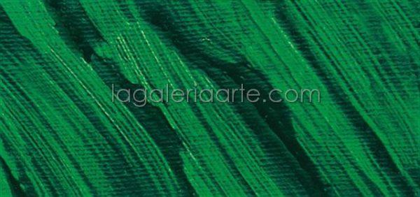 Acrilyc Studio Vallejo Nº6 verde ftalocianina. 500 ml.