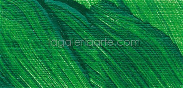 Acrilyc Studio Vallejo Nº7 verde permanente 500 ml.