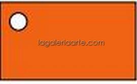 Acrilico Fevicryl 09 Cadmium Orange 75ml