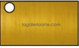 Acrilico Fevicryl 23 Gold 75ml