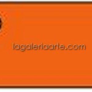 Acrilico Fevicryl 09 Cadmium Orange 500ml