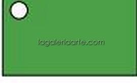 Acrilico Fevicryl 17 Cadmium Green 500ml
