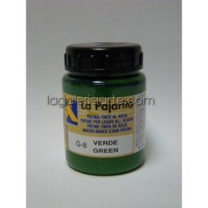 Patina-Tinte al Agua La Pajarita