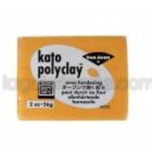 Kato Polyclay Nº50 Oro 56g