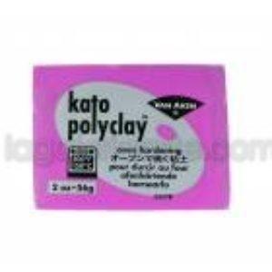 Kato Polyclay Nº78 Magenta 56g