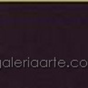 PVC Flocado Autoadhesivo Negro 0,45x1m.