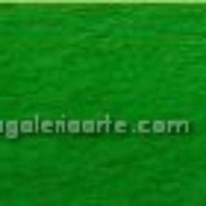 PVC Flocado Autoadhesivo Verde .0,50x1m