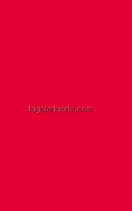 Tempera TITAN Rojo Oscuro Nº36 50ml