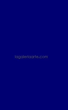Tempera TITAN Azul Ultramar Oscuro Nº56 50ml