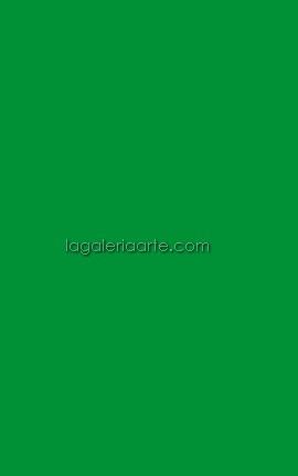 Tempera TITAN Verde Claro Nº66 50ml