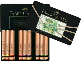 Lapices Pastel 60 un. FABER-CASTELL