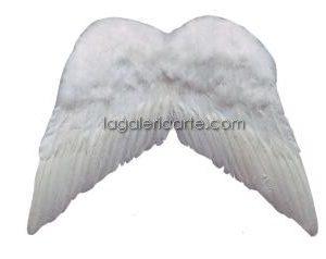 Ala de Angel 25cm