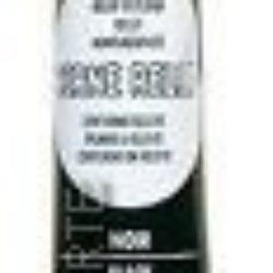 Contorno Relieve Pebeo Negro 20ml