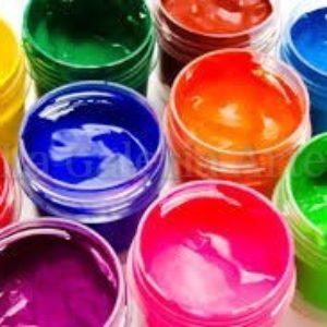 Colores Gouache