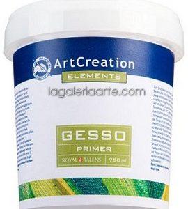 Gesso PRIMER ArtCreation 750ml 4unidades