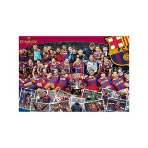 FC Barcelona 1000P.