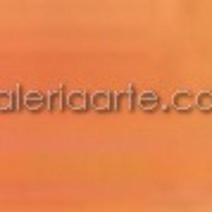 Acuarela Nº224 Rembrandt Amarillo Napoles Rojo Pastilla