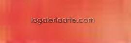 Acuarela Nº314 Rembrandt Rojo Cadmio Medio Pastilla