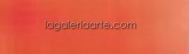 Acuarela Nº370 Rembrandt Rojo Permanente Claro Pastilla
