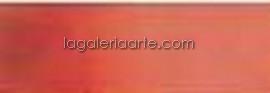 Acuarela Nº371 Rembrandt Rojo Perm Oscuro Pastilla