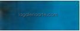 Acuarela Nº508 Rembrandt Azul de Prusia. Pastilla