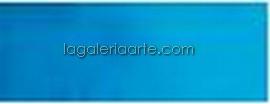 Acuarela Nº426 Rembrandt Azul Ceruleo Ftalo. Pastilla