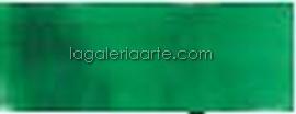 Acuarela Nº616 Rembrandt Verde Esmeralda. Pastilla