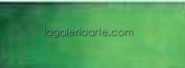 Acuarela Nº623 Rembrandt Verde Vejiga. Pastilla