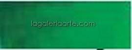 Acuarela Nº662 Rembrandt Verde Perm. Pastilla