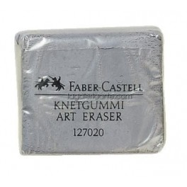 Goma Maleable FABER-CASTELL 18 unidades